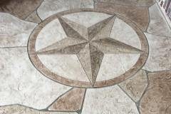 Custom Stamp Overlay - Custom Logo or Design - Texas Star