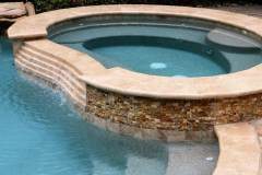 spa-with-ledgerstone-and-travertine
