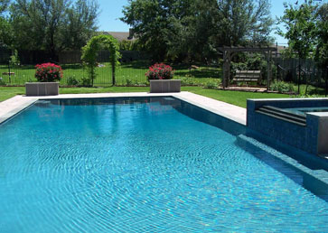 Pool Renovation in Dallas, Fort Worth, and Houston areas photo
